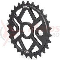Foaie BMX Asgard Freestyle BMX Negru, 25T