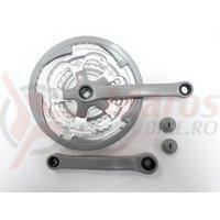 Foaie metal gri QLQ-311B 28-38-48T*170