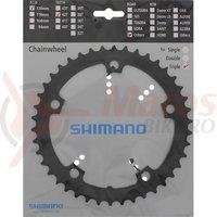 Foaie Shimano FC-2303 42T neagra