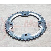Foaie Sram MTB 42T S2 120 AL6 BTBLK SP CNC