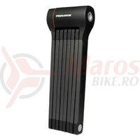 Lacat pliabil Trelock Cops mount FS 480/130, black
