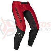 Fox Flexair Honda Pant [Flame Red]