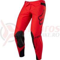 Pantaloni Fox MtTB Flexair Moth Le Pant Red/Black