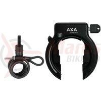 Lacat Axa Solid Plus BLK Newton PL150