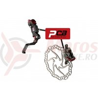 Frana Ashima PCB hidraulica fata rotor 180mm