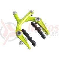 Frana BMX Promax U2 900R spate verde