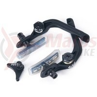 Frana BMX U-brake Eclat The Unit neagra