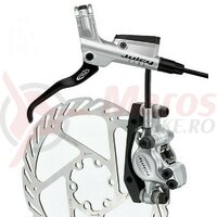 Frana disc - AVID Juicy5, spate 200mm, hidraulic