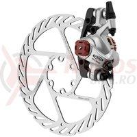 Frana fata Avid BB7 ROAD 160G2 Platinum