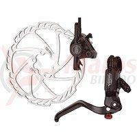 Frana disc Tektro Auriga Pro 180 mm rotor fata