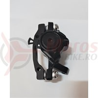 Frana fata ATK-3 disc neagra cu adaptor IS 160 mm 1614