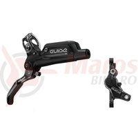 Frana hidraulica disc SRAM Guide R spate dreapta, L1800mm