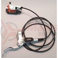 Frana pe disc set asamblat Shimano Alfine BL-S502(R) BR-S501(R) Hidraulic Vrac