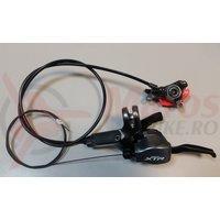 Frana pe disc Shimano XTR ST-M966(L) BR-M965(F) SM-BH96 900mm vrac