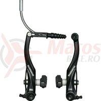 Frana V-Brake Shimano BR-T 4000 spate, black