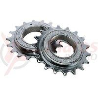 Pinion gear rim 1/2 x 3/32. Single Speed 17T