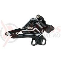 Schimbator fata Shimano Deore XT Side Swing FDM8100E6,Front Pull, e-type