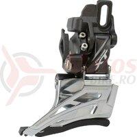 Schimbator fata Shimano Deore XT Down Swing FD-M8025D6,Dual Pull