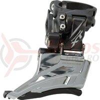 Schimbator fata Shimano Deore XT Down Swing FD-M8025HX6, Dual Pull,66-69° High Cl.
