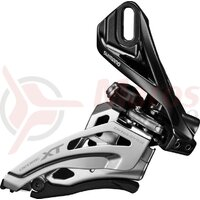 Schimbator fata Shimano Deore XT Side Swing FD-M8000D6,Front Pull
