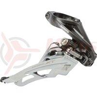 Schimbator fata Shimano Deore XT Side Swing FD-M8000HX6, Front Pull,66-69° High Cl.