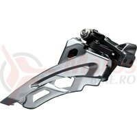 Schimbator fata Shimano Deore Side Swing FDM6000LX6,Front Pull,66-69 Low-Cl.