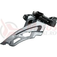 Schimbator fata Shimano Deore Side Swing FDM6000MX6,Front Pull,66-69 Mid-Cl.