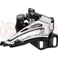 Schimbator fata Shimano Deore Top Swing FDM6025E6, 66-69 E type