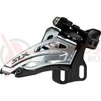 Schimbator fata Shimano Deore SLX Side Swing FD-M702011E6X,Front Pull,66-69° E-type