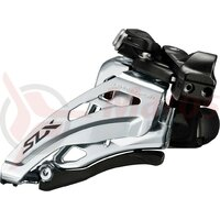 Schimbator fata Shimano DeoreSLX SideSwing, Front Pull,66-69° Low-Cl.