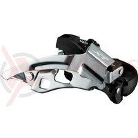Schimbator fata ShimanoDeoreXT TopSwing FD-T8000, Dual Pull