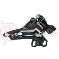 Schimbator fata Shimano SLX Side Swing FDM7100E6,Front Pull,66-69° E-type