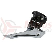 Schimbator fata Shimano105 34.9mm, FD-R7000BLL, 2x11v, black