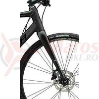 Furca Merida21 Speeder 400(D) CF2(carbon) silk black 1-1/8