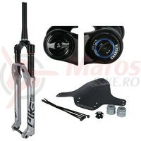 Furca suspensie RockShox Pike Ulti.RC2 130mm 27.5