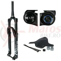Furca suspensie RockShox Pike Ultimate 130mm DA 27.5