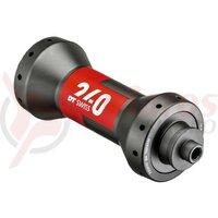 Butuc fata DT Swiss240 Road Straightpull 100mm/5mm QR, 20 holes, non-disc
