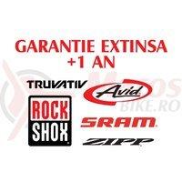 Garantie Extinsa Sram Premium +1 an