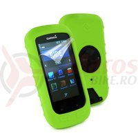 Garmin Edge 1000 Green Silicone Case