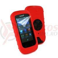 Garmin Edge 1000 silicone Case rosie