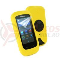 Garmin Edge 1000 Yellow Silicone Case