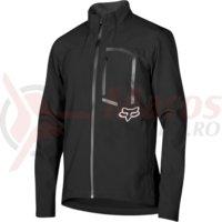 Geaca Fox Attack Fire jacket blk