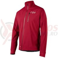 Geaca Fox Attack Pro Fire SS jacket drk red