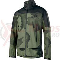 Geaca Fox Attack Water jacket fat cam