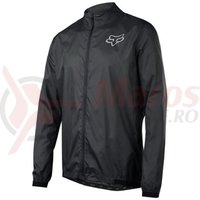 Geaca Fox Attack Wind jacket black
