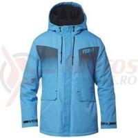 Geaca Fox Disrupt Jacket blue