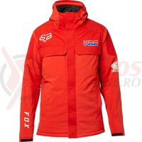 Geaca Fox HRC Flexair Jacket red