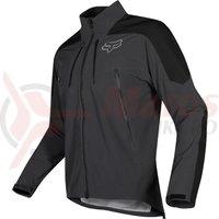 Geaca Fox Legion Downpour jacket char