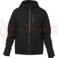 Geaca Fox Mercer Jacket black