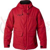 Geaca Fox Trackside Jacket drk red